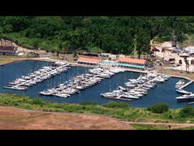 Shelter Bay Marina 7