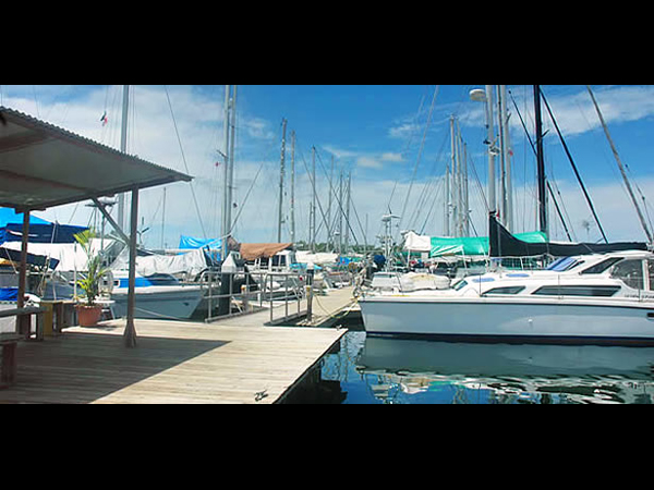 Bocas Yacht Club and Marina