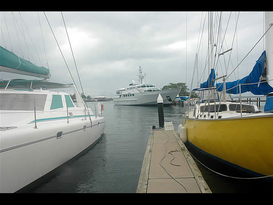 Bocas Yacht Club and Marina 4