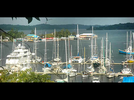 Bocas Yacht Club and Marina 5