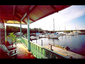 Bocas Yacht Club and Marina 7