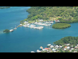 Bocas Yacht Club and Marina 9