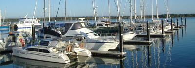 Bundaberg Port Marina