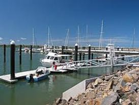 Bundaberg Port Marina 3