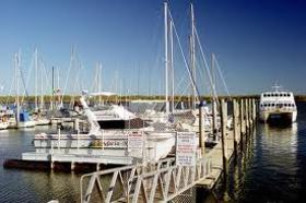 Bundaberg Port Marina 4