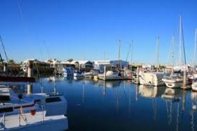 Bundaberg Port Marina 6