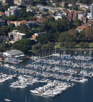 Cruising Yacht Club of Australia 1