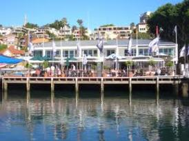 Cruising Yacht Club of Australia 2