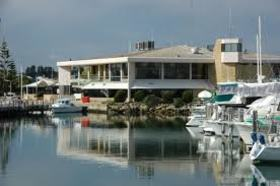 Fremantle Sailing Club 1
