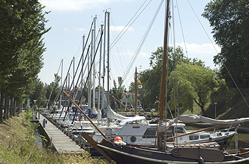 Harlinger Watersport Vereniging
