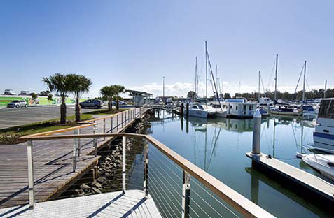 Horizon Shores Marina