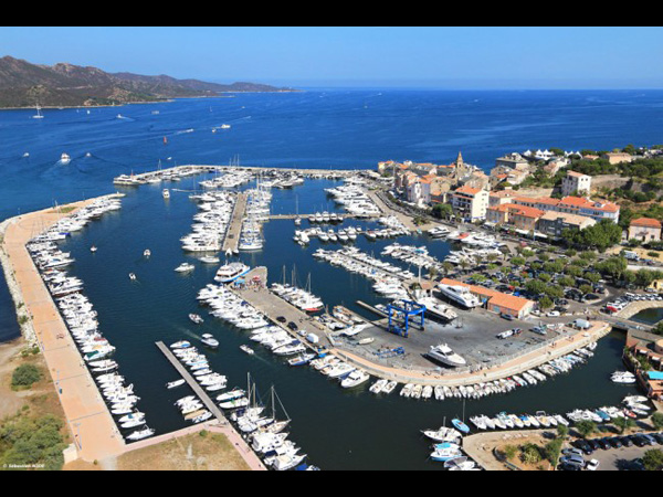 Port Saint-Florent
