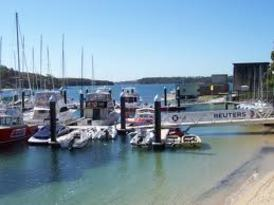 Middle Harbour Yacht Club 1
