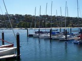 Middle Harbour Yacht Club 2