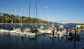 Middle Harbour Yacht Club 3