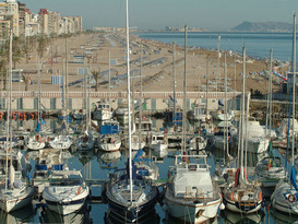 Real Club Nautico de Gandia