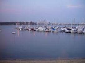 Royal Perth Yacht Club 1