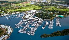Sanctuary Cove Marina