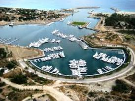 The Marina at Puerto Los Cabos 1