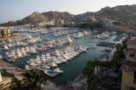 The Marina at Puerto Los Cabos 2