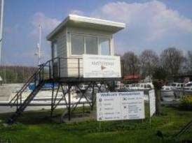 Watersport Vereniging Amsterdam 2