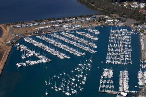 Royal Queensland Yacht Squadron Limited