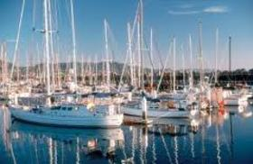 Coffs Harbour International Marina 3