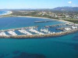 Coffs Harbour International Marina 4