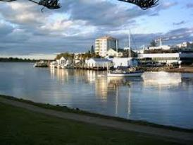 Port Macquarie Marina 2