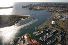 Port Macquarie Marina 1