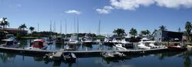 Port Macquarie Marina 3