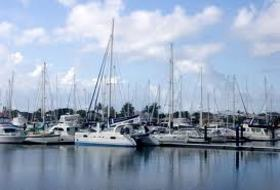 Tin Can Bay Marina 3