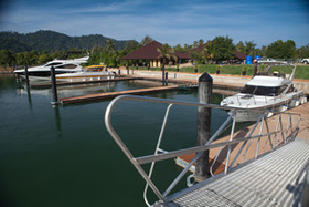Koh Chang Marina & Resort 2