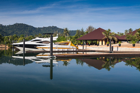 Koh Chang Marina & Resort 4