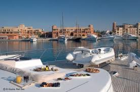 Taba Heights Marina