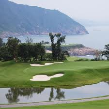 Clearwater Bay Golf and Country Club marina