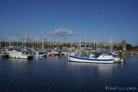 The Quays Marina 1