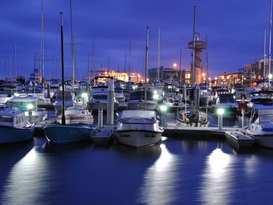Queenscliff Harbour 7