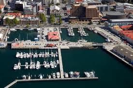 Kings Pier Marina