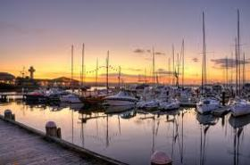 Kings Pier Marina 2