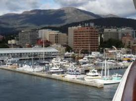 Kings Pier Marina 3