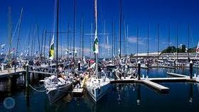 Kings Pier Marina 4