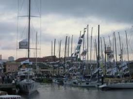 Kings Pier Marina 5