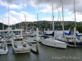 Old Launceston Seaport Marina