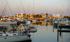 Tipperary Waters Marina 1