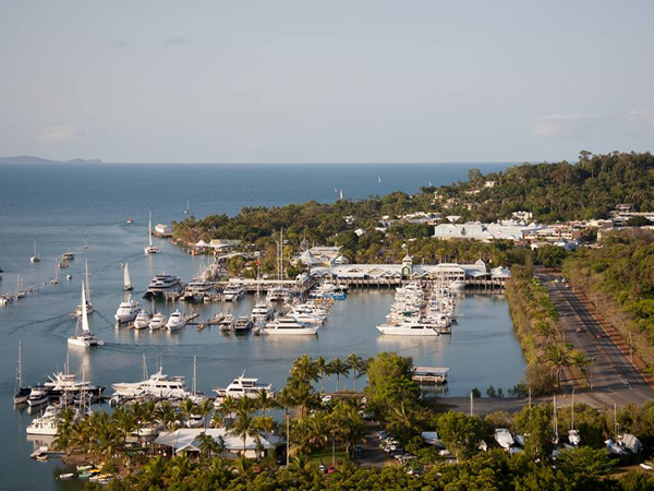 The Reef Marina - Port Douglas