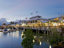 The Reef Marina - Port Douglas 9
