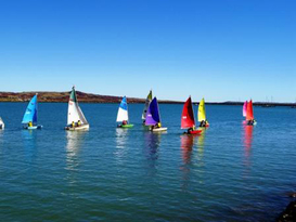 Hampton Harbour Boat & Sailing Club 2