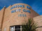 Hobson´s Bay Yacht Club 1